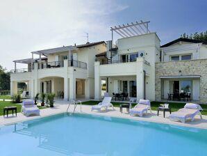 Ferienwohnung Lugana Garda Luxury Resort - Superior Suite 2 pax