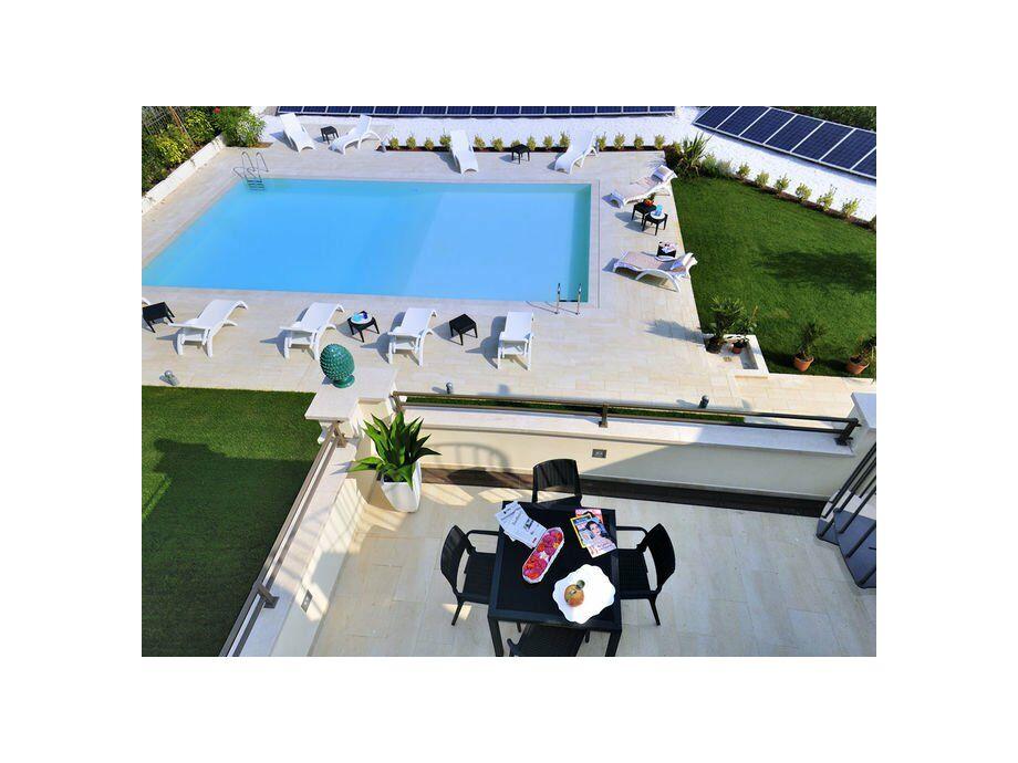 Außenaufnahme Lugana Garda Luxury Resort - Superior Suite 4 pax