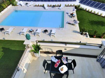 Lugana Garda Luxury Resort - Superior Suite 4 pax