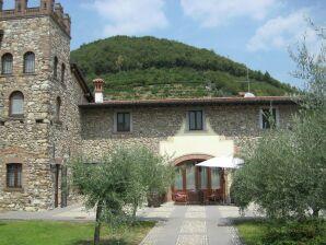 Ferienwohnung Borgo Franciacorta