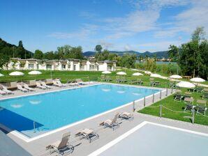 Ferienwohnung Costa Verde Residence - Bilocale