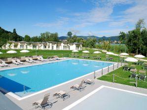 Ferienwohnung Costa Verde Residence - Trilocale