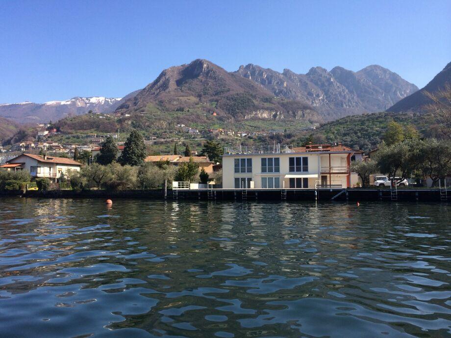 Außenaufnahme Lago d'Iseo 3