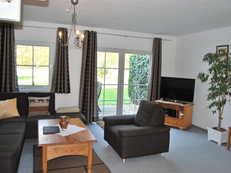 Holiday apartment Typ C - Stricker
