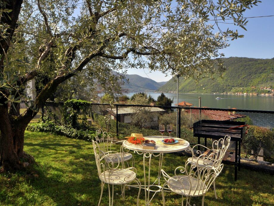 Außenaufnahme Villa Olivella
