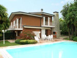 Ferienhaus Casa Comboni
