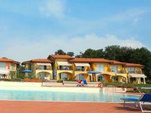 Ferienwohnung Montecolo Resort