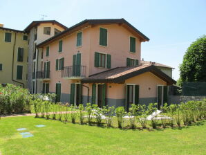 Ferienwohnung Maderno PT