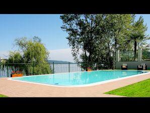 Landhaus Residence La Favorita - Arona