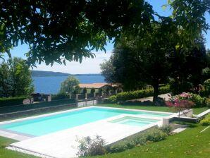 Landhaus Villa Favorita Grande
