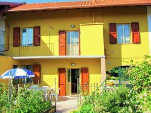 Cottage Ticino Riviera Due