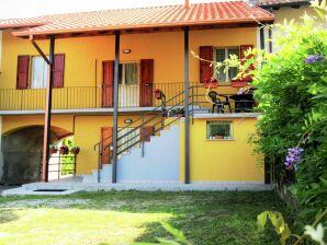 Cottage Ticino Riviera Uno più Due