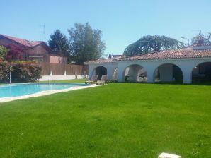 Villa Medea Sei