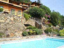 Ferienwohnung Appartamenti Ferrari - Bilo arancione