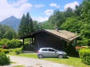 Chalet Casa Cristina Sei del Residence Betulle