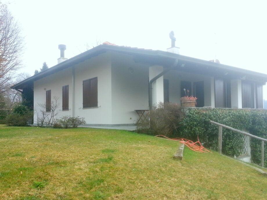 Außenaufnahme Casa Vera a Vezzo