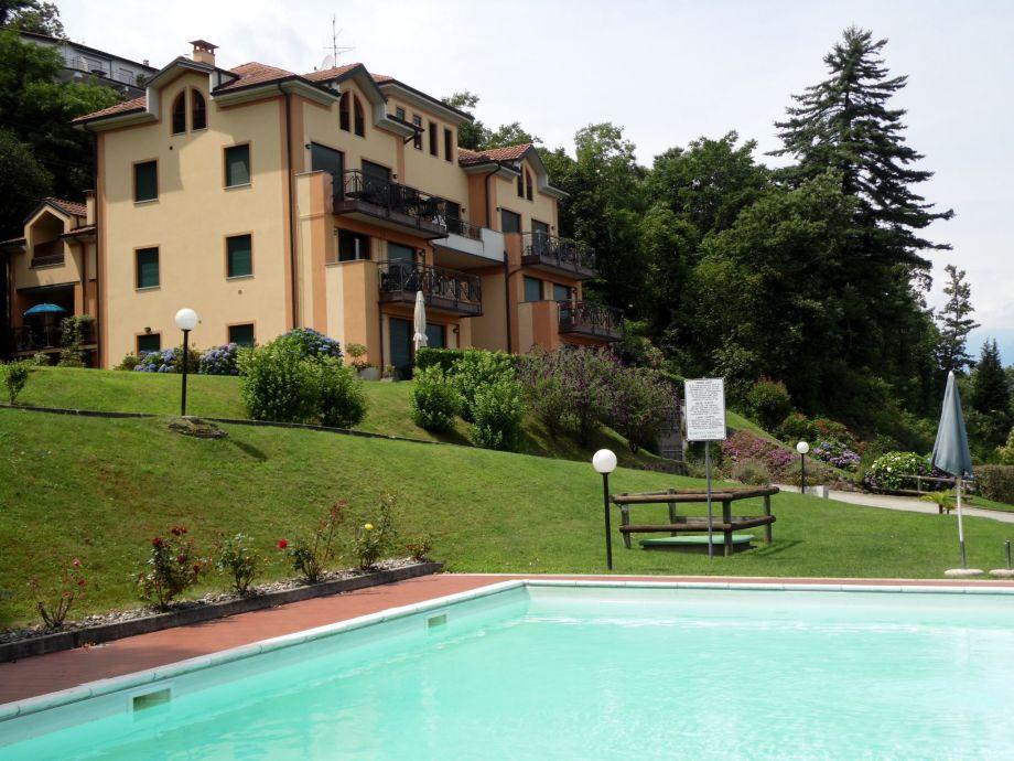 Außenaufnahme Vignolo Verdelago Quindici