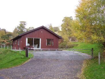 Ferienhaus Drumnadrochit Lodge Type A