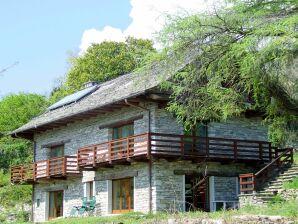 Cottage Torchio Bilo Azzurro Quattro
