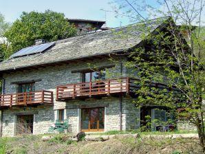 Cottage Torchio Trilo Sei