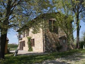 Villa Casa Magnano Ziano