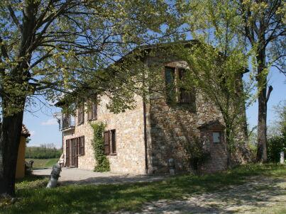 Casa Magnano Ziano