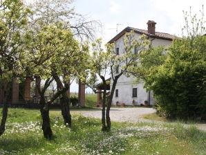 Ferienwohnung Casa Galli