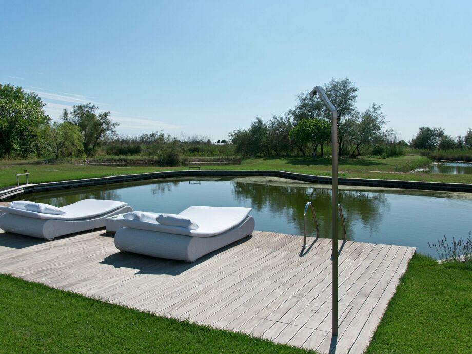 Außenaufnahme Villa La Perla