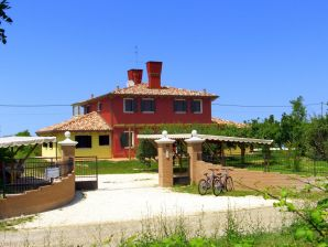 Cottage Laguna Jesolo Bilocale D