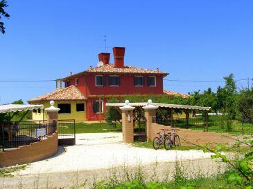 Cottage Laguna Jesolo Trilo B