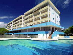 Ferienwohnung Residence Isabel B