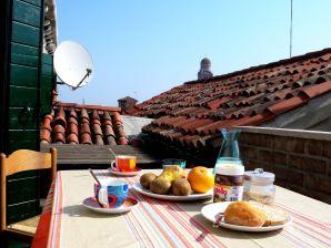 Ferienwohnung Panorama di Venezia