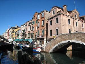 Ferienwohnung Venezia Biennale