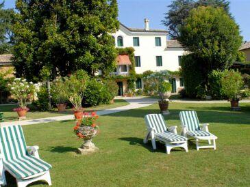 Landhaus Villa Veneta a Maser