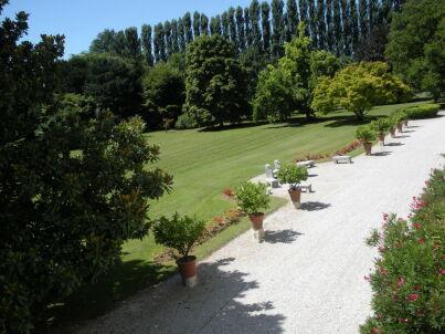 Villa Magnolia Uno