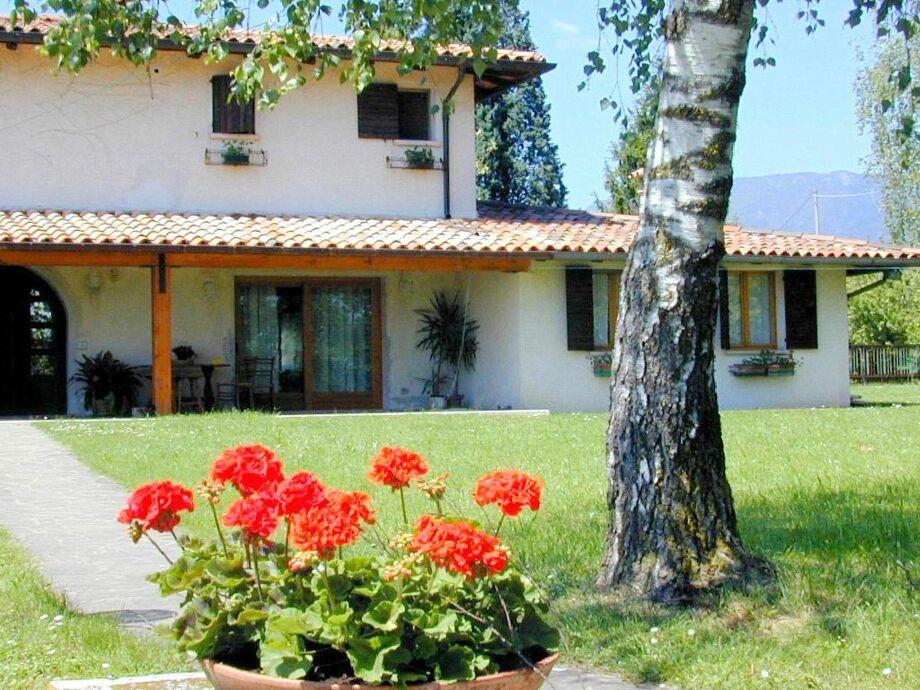Außenaufnahme Casa Polo