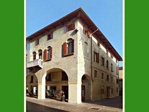 Ferienwohnung Santa Caterina