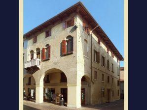 Ferienwohnung Santa Caterina Piccolo