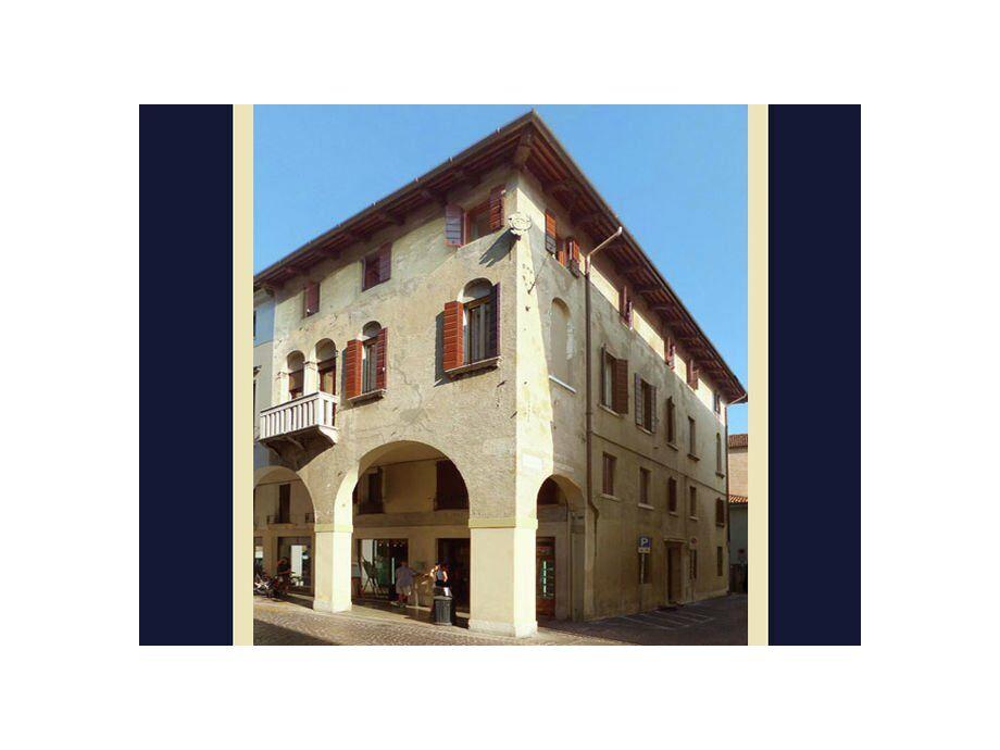 Außenaufnahme Santa Caterina Piccolo