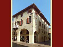 Ferienwohnung Santa Caterina Trea
