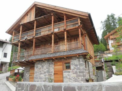 Chalet Edelweiss One