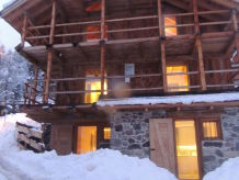 Chalet Chalet Edelweiss One