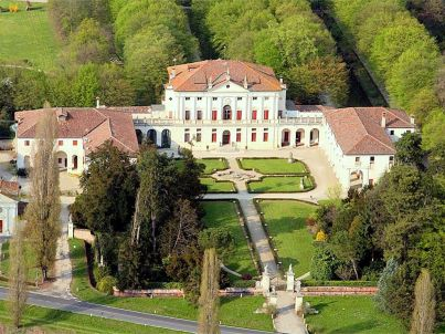Villa Veneta Padova