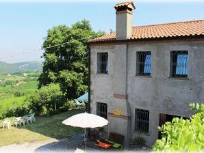 Cottage Cinto Euganeo Tre