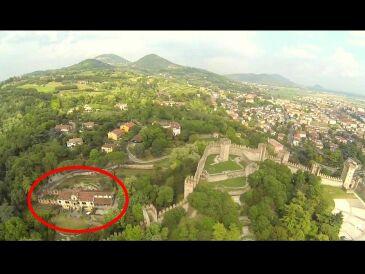 Schloss Vigna Contarena Alessandro
