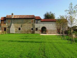 Ferienhaus Villa Paola