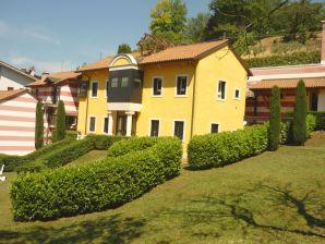 Ferienwohnung Al Castello Uno
