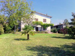 Ferienhaus Casa Pastrengo