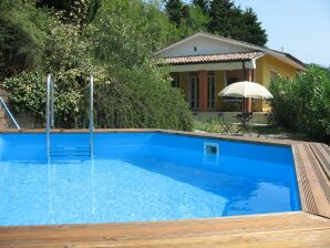 Ferienhaus Villa Roverella