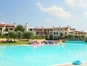 Ferienwohnung Garda Resort